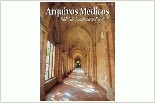 Open Journal Systems: Revista Arquivos Médicos