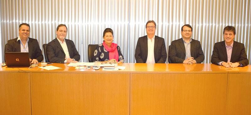 Confederação Brasileira de Fundações realiza assembleia em Brasília ... 9a0956cbca